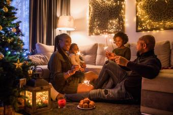 Holland Christmas Traditions