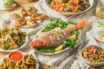 Feast of the Seven Fishes: History Behind the Tradition