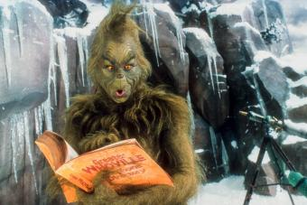 How the Grinch Stole Christmas and Its Adaptations
