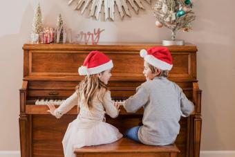 28 Public Domain Christmas Songs and Their Sheet Music
