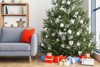 21 Inspired Christmas Tree Theme Ideas