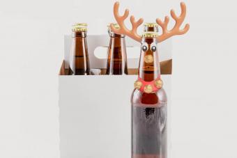 Reindeer Six-Pack
