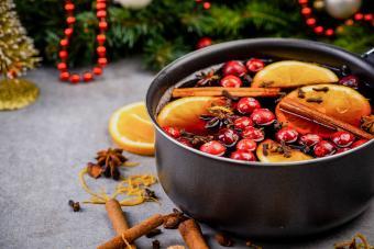 Seasonal Simmer Pots