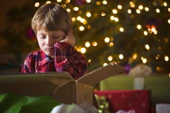 The Absolute Worst Christmas Gifts from Santa