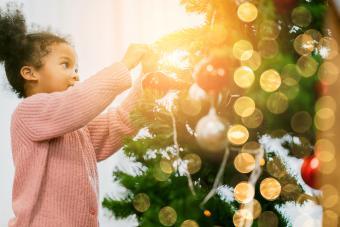 22 Beautiful Decorated Christmas Tree Ideas