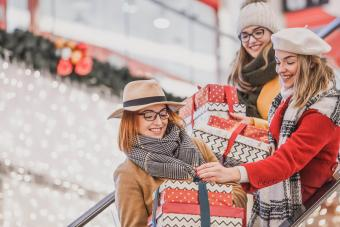 When Do Christmas Sales Start?