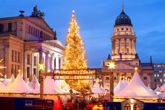 German Christmas Traditions: Trees, Feasts & Shoes