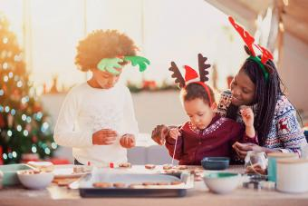 Throwing a Great Cookie Decorating Party: 8 Creative Ideas