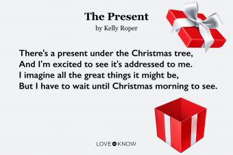 The Present Poem