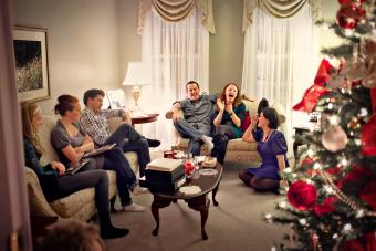 Canadian Christmas Traditions Throughout Provinces