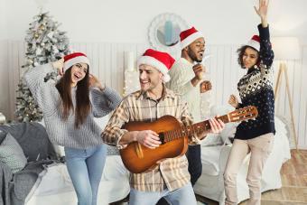 10 Christmas Song Parodies: Giggle Through the Holidays