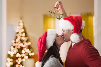 Romantic Christmas Poetry to Show Your Affection