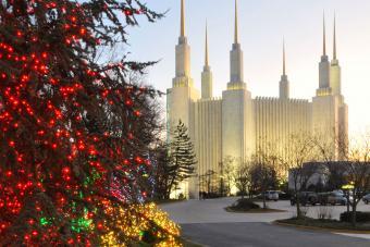Mormon Christmas Traditions