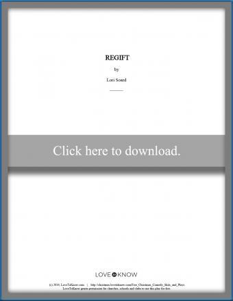 printable play regift