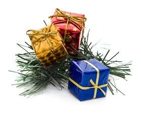Mini Christmas Gifts: Thoughtful Ideas in Small Offerings