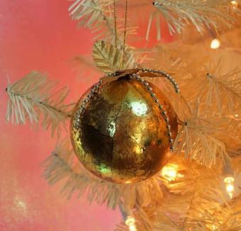vintage ornament