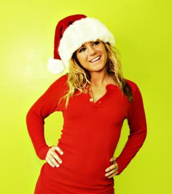 Christmas jammies
