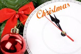 Countdown To Christmas Clock.Christmas Countdown Clock Lovetoknow