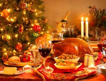 Christmas Meal.What To Serve For Christmas Dinner Lovetoknow