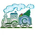 toy train clip art