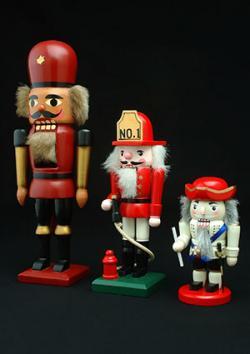German Christmas Decorations | LoveToKnow