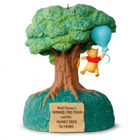 Disney 50th Anniversary Ornament