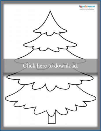 basic tree template