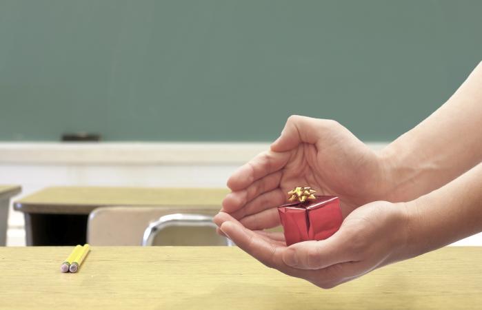 classroom secret santa