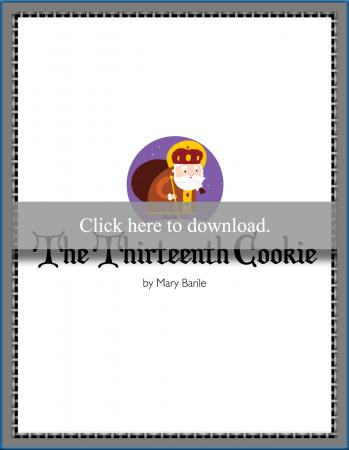 Thirteenth Cookie Playscript