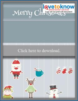 Merry Christmas cellphone or tablet free wallpaper