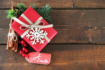 How To Draw Names For Christmas Gifts Lovetoknow