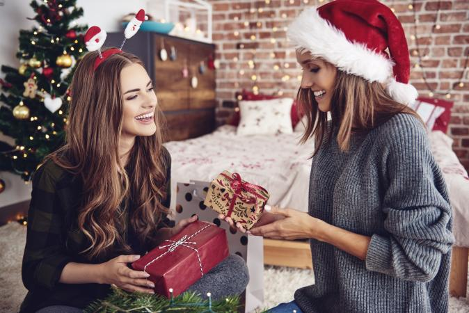 Why Do We Give Presents At Christmas Lovetoknow