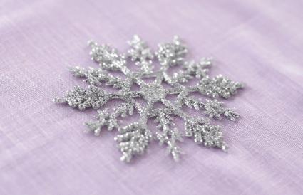 Christmas trivet