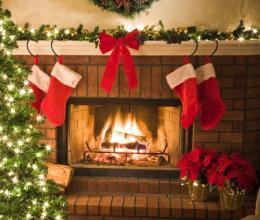 popular christmas decorations