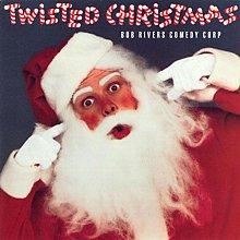 Twisted Christmas CD