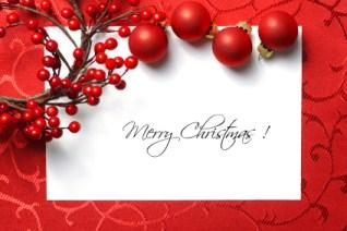 christmas card - Christmas Card Wording