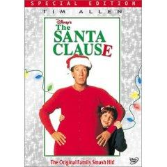 Santa Clause movie