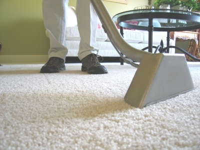 Borax to Clean Carpet