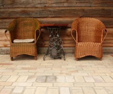 Cleaning Outdoor Furniture Mildew Lovetoknow