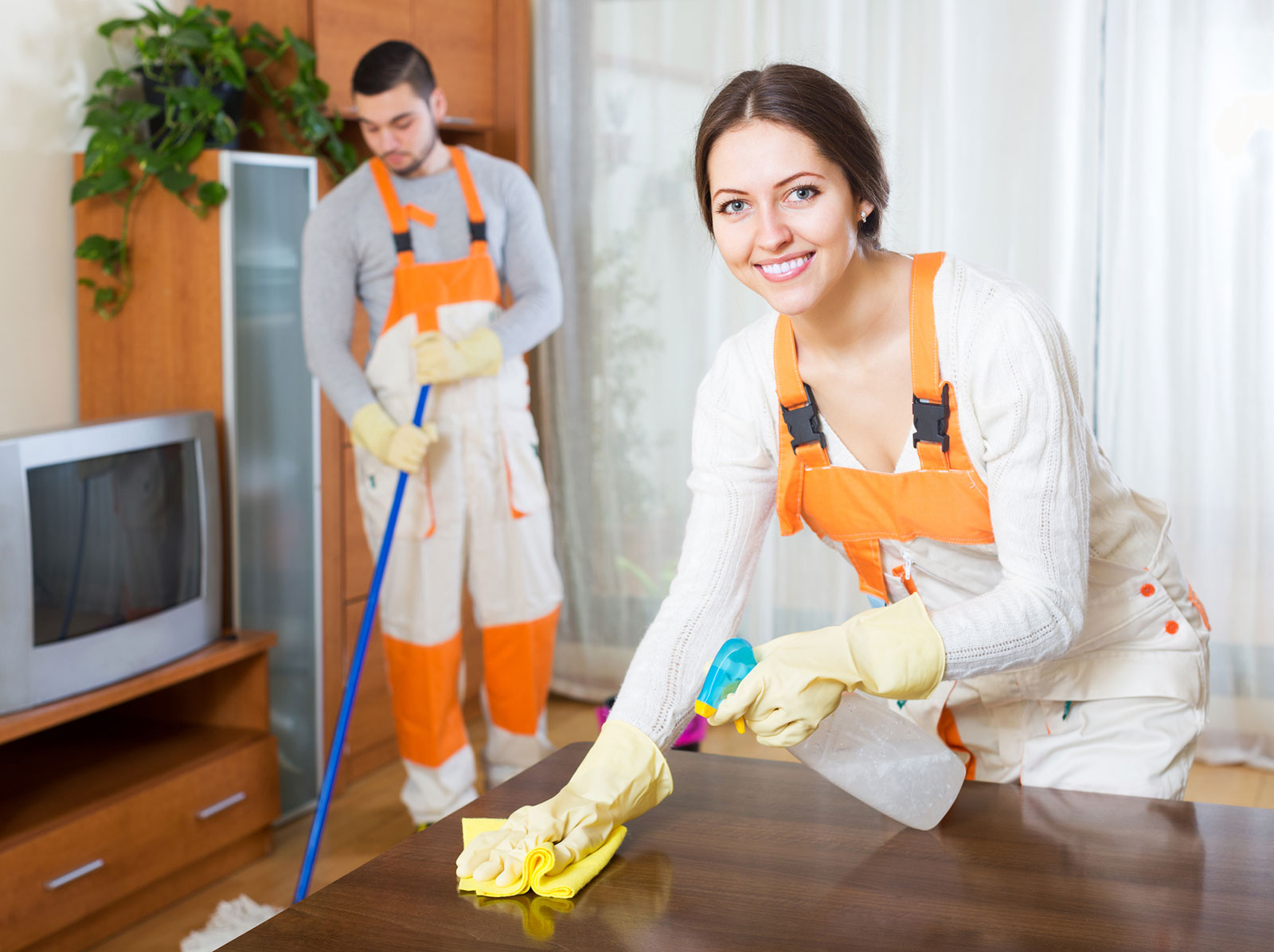 House Cleaning Price List   LoveToKnow