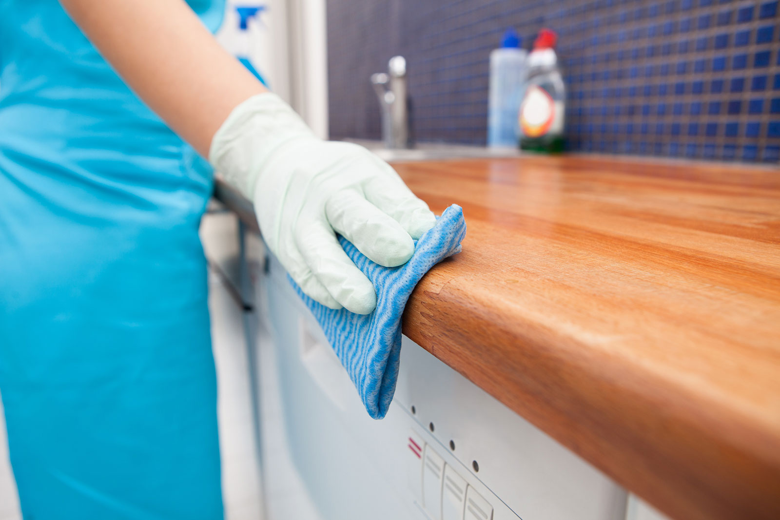 Chore List For Kitchen Cleaning Lovetoknow