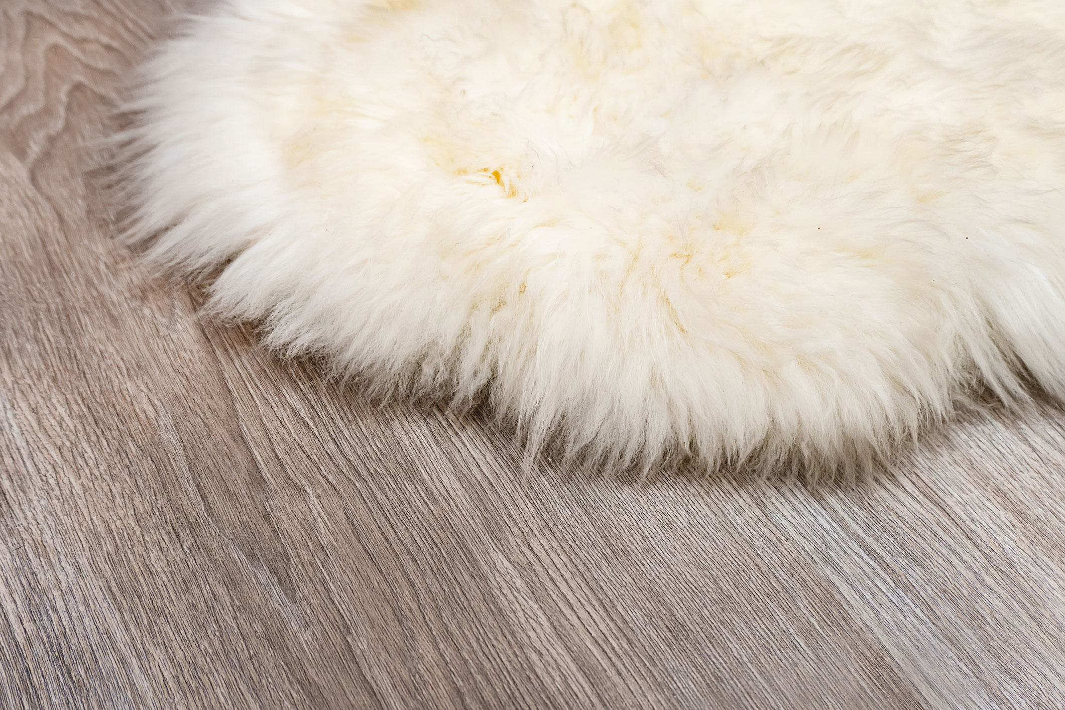How to Clean a Sheepskin Rug | LoveToKnow