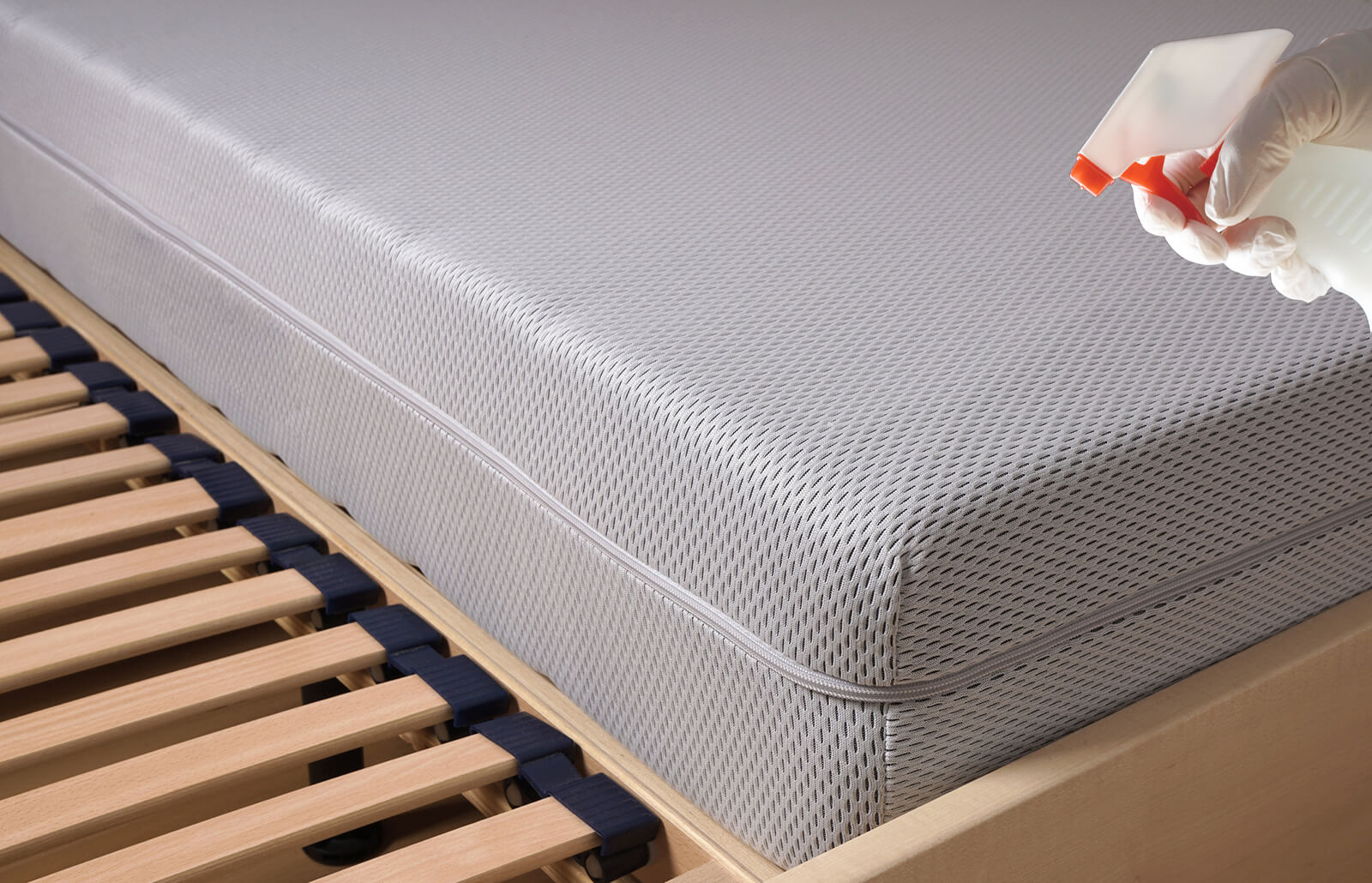 How To Clean A Memory Foam Mattress Lovetoknow