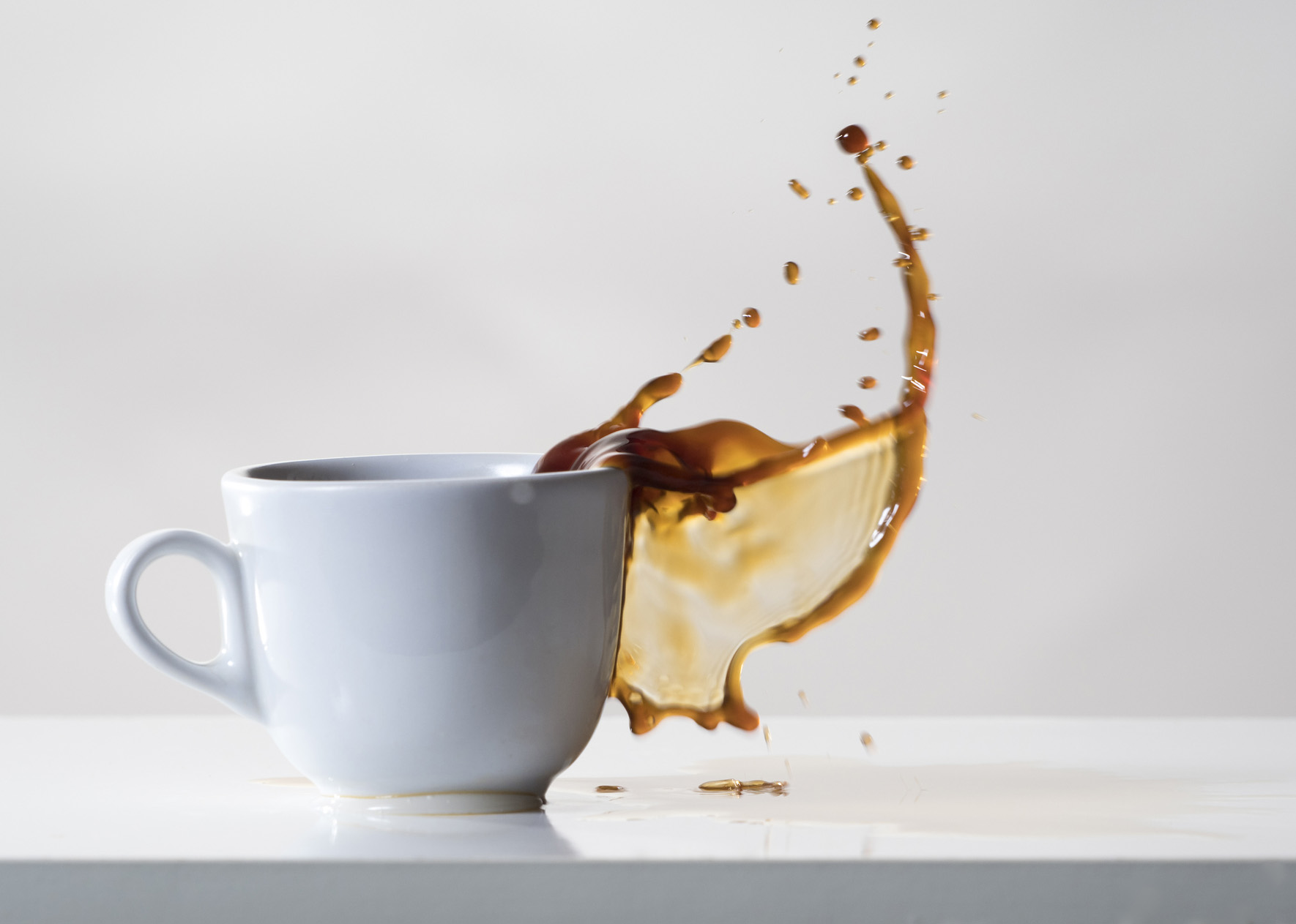 How To Clean Coffee Stains Lovetoknow