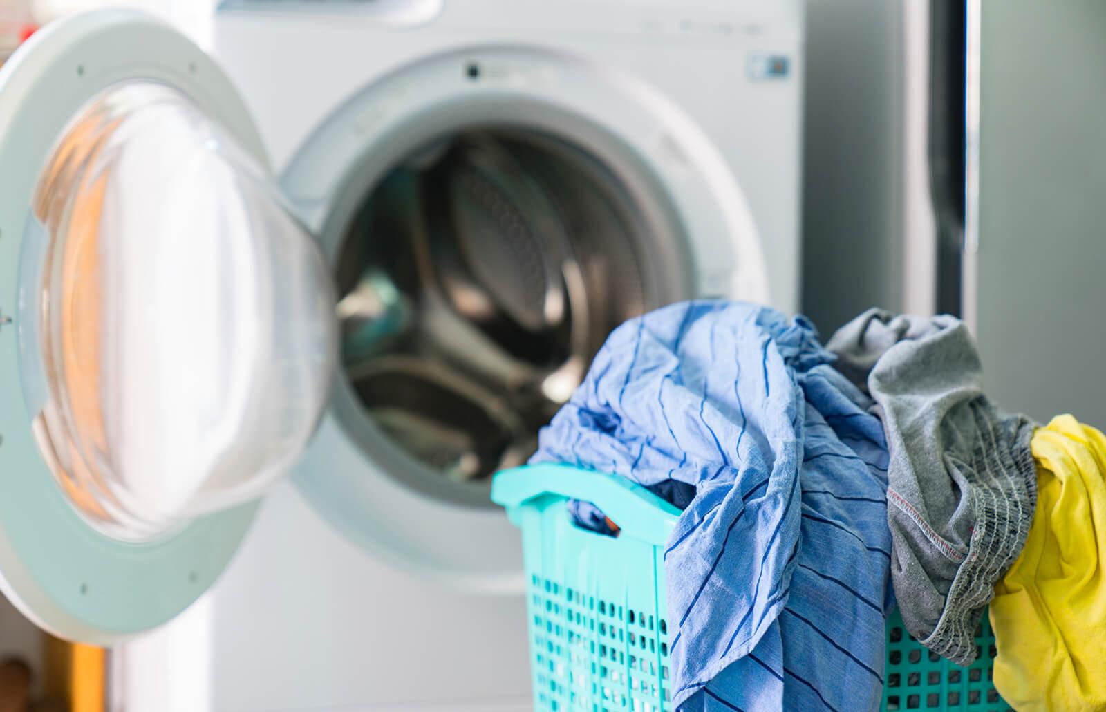Automated Laundry Racks