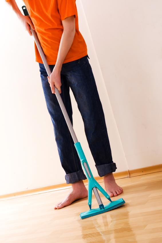 Cleaning Options For Laminate Floors Lovetoknow