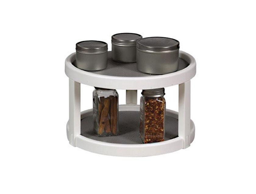 Lazy Susan Spice Turntable