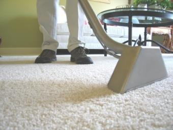 Borax to Clean Carpet