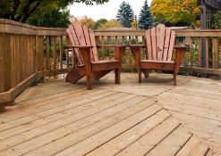 How to Clean Trex Decking Properly