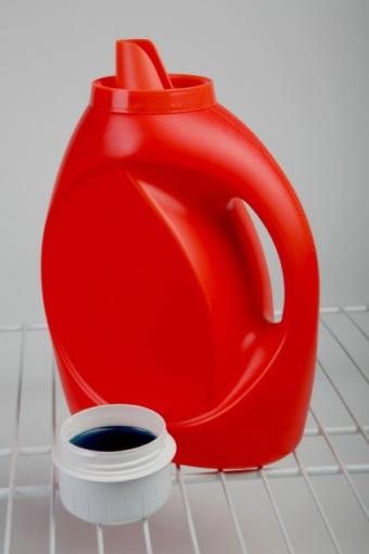 Laundry detergent ingredients get the job done effectively